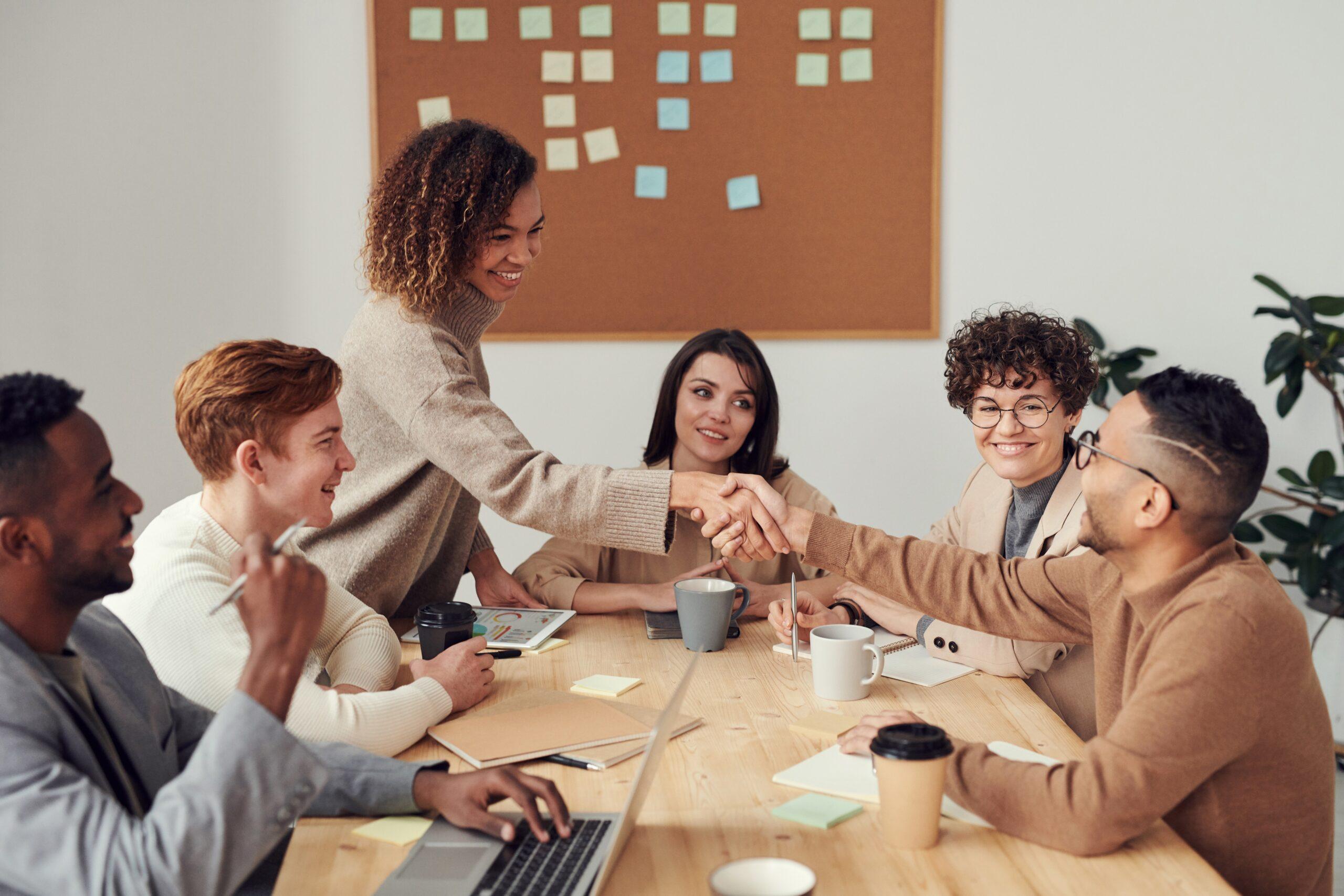 Lianeo Real Estate – Erfolgreich im Diversity Management / Lianeo Real Estate – Successfull in Diversity Management