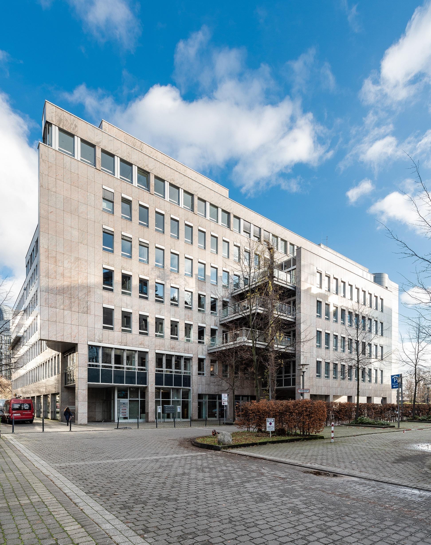 Vermietungserfolg in Düsseldorf  / Leasing success in Düsseldorf