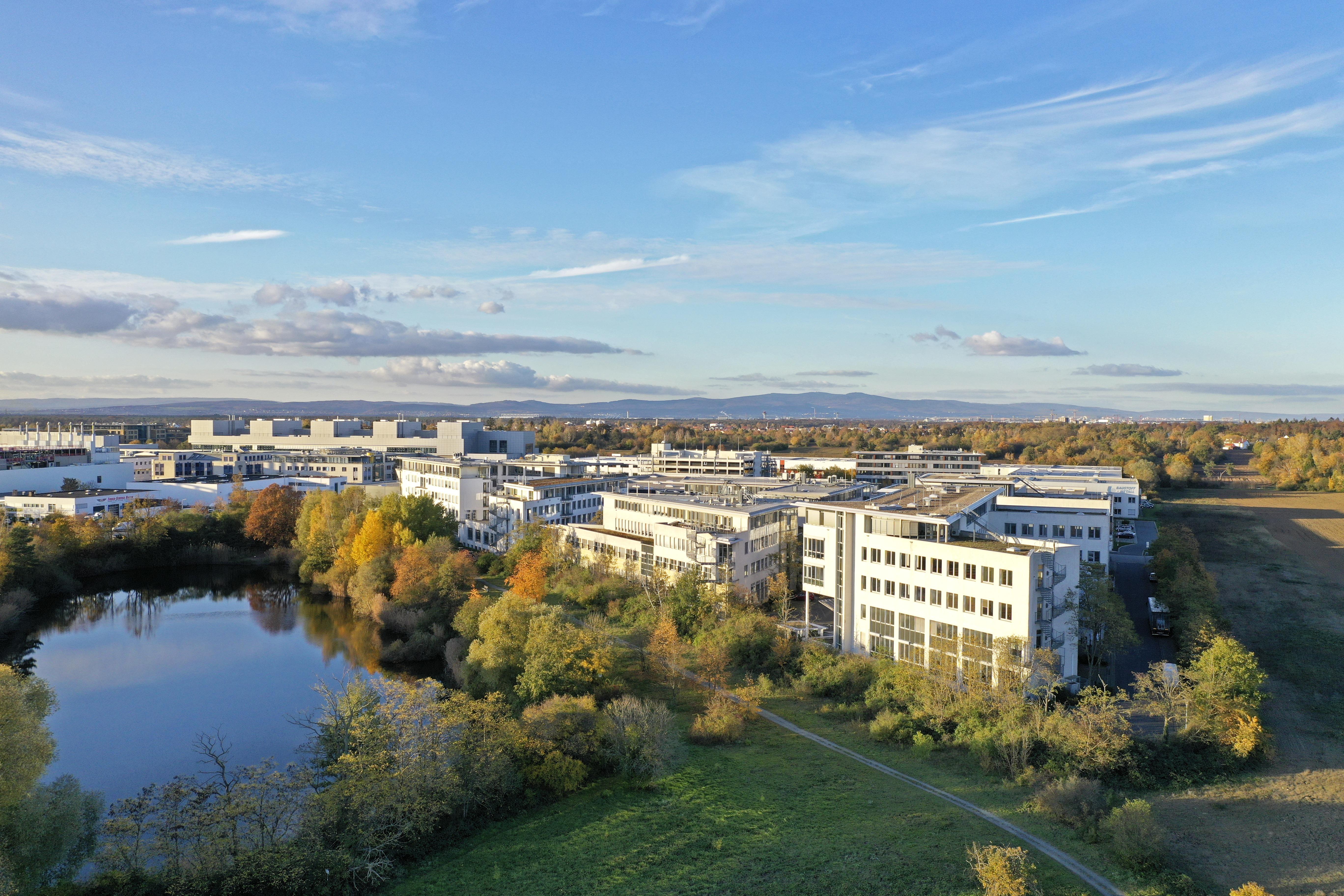 Neuvermietung bei Frankfurt: über 1.000 Quadratmeter unterzeichnet / New lease near Frankfurt: over 1,000 square metres signed
