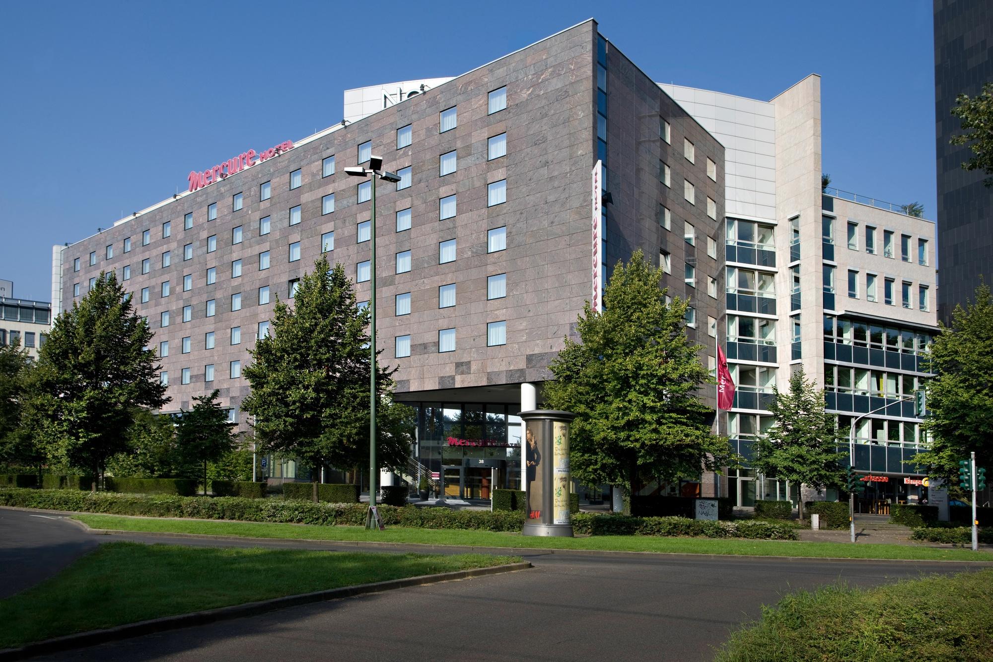 Düsseldorf: Vermietungserfolg in der Fritz-Vomfelde-Straße / Dusseldorf: Successful letting in Fritz-Vomfelde-Straße